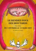 Le Rendez-Vous des Moutards à Tomblaine