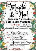 Marché de Noël à Cirey-sur-Vezouze 2018 54480 Cirey-sur-Vezouze du 09-12-2018 à 10:00 au 09-12-2018 à 18:00