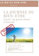 Journée du Bien-être à Thionville 57100 Thionville du 25-11-2018 à 10:00 au 25-11-2018 à 18:00