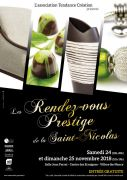 Rendez-Vous Prestige de la Saint-Nicolas Villers-lès-Nancy 54600 Villers-lès-Nancy du 24-11-2018 à 10:00 au 25-11-2018 à 19:00