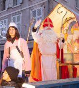 Fête Saint Nicolas à Lunéville 2018 54300 Lunéville du 09-12-2018 à 16:30 au 09-12-2018 à 18:00