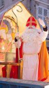 Défilé Saint-Nicolas à Amnéville 2018 57360 Amnéville du 01-12-2018 à 16:45 au 01-12-2018 à 19:00