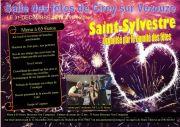 Réveillon Nouvel An à Cirey-sur-Vezouze 54480 Cirey-sur-Vezouze du 31-12-2018 à 20:00 au 01-01-2019 à 02:00