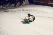 Soirées Luge Station de Ski La Bresse-Hohneck 88250 La Bresse du 25-12-2018 à 18:00 au 05-03-2019 à 21:30