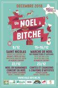 Défilé Saint-Nicolas à Bitche 57230 Bitche du 09-12-2018 à 15:00 au 09-12-2018 à 18:00