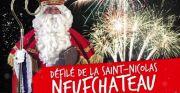 Saint Nicolas à Neufchâteau Défilé Saint Nicolas 2018 88300 Neufchâteau du 08-12-2018 à 17:30 au 08-12-2018 à 19:00