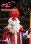 Animations Saint-Nicolas à Vittel et Festivités Noël 88800 Vittel du 08-12-2018 à 16:30 au 06-01-2019 à 19:00