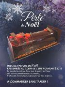 Bûche de Noël Boulangers Pâtissiers de Lorraine 2018 Vosges, Meurthe-et-Moselle, Meuse du 01-12-2018 à 06:00 au 31-12-2018 à 18:00
