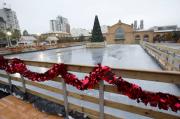 Patinoires et Grandes Roues de Noël en Lorraine 2018 Meurthe-et-Moselle, Vosges, Moselle, Meuse du 17-11-2018 à 14:00 au 07-01-2019 à 20:00