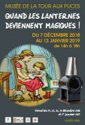 Quand les Lanternes deviennent Magiques Thionville 57100 Thionville du 07-12-2018 à 14:00 au 13-01-2019 à 19:00