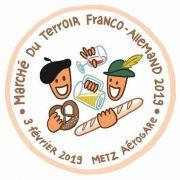 Marché Franco-Allemand Produits du Terroir à Metz 57000 Metz du 03-02-2019 à 10:00 au 03-02-2019 à 18:00