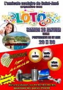 Super Loto à Saint-Amé 88120 Saint-Amé du 26-01-2019 à 19:00 au 26-01-2019 à 23:30