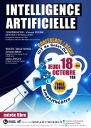 Conférence Industrie 4.0 : L'Entreprise du futur à Saint-Dié 88100 Saint-Dié-des-Vosges du 07-02-2019 à 18:00 au 07-02-2019 à 19:30
