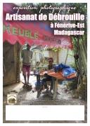 Exposition Artisanat de débrouille à Madagascar à Lunéville 54300 Lunéville du 16-02-2019 à 14:00 au 16-02-2019 à 18:00