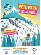 Fête du Ski et de la Neige Vosges 2019 Vosges du 19-01-2019 à 06:00 au 20-01-2019 à 18:00