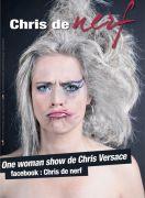 One Woman Show Chris de Nerf à Velaine-en-Haye 54840 Velaine-en-Haye du 09-02-2019 à 20:30 au 09-02-2019 à 22:00