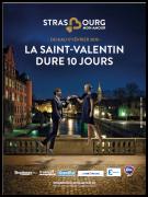 Saint Valentin Strasbourg mon Amour Strasbourg  67000 Strasbourg du 08-02-2019 à 10:00 au 17-02-2019 à 19:00