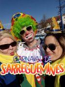 Carnaval de Sarreguemines  57200 Sarreguemines du 23-02-2019 à 20:00 au 07-03-2019 à 18:00