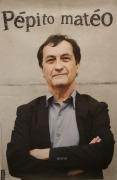 Soirée humour avec Pépito Matéo à Norroy-le-Veneur 57140 Norroy-le-Veneur du 26-01-2019 à 20:30 au 26-01-2019 à 22:30