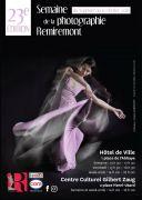 Semaine de la Photographie à Remiremont 88200 Remiremont du 31-01-2019 à 13:30 au 10-02-2019 à 18:00