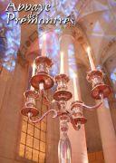 Saint Valentin à l'Abbaye des Prémontrés 54700 Pont-à-Mousson du 14-02-2019 à 17:30 au 15-02-2019 à 00:00