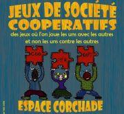 Après-Midis Jeux de Société Coopératifs à Metz 57000 Metz du 02-02-2019 à 14:30 au 03-02-2019 à 18:30
