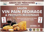 Salon Vin Pain Fromage à Pont-à-Mousson