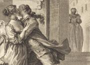 Visites Histoires d'Amour Saint-Valentin à Nancy 54000 Nancy du 09-02-2019 à 14:00 au 16-02-2019 à 17:00