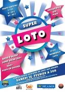 Super Loto à Jouy-aux-Arches 57130 Jouy-aux-Arches 16-02-2019 à 20:00