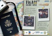 TWAM Drink Tour Apéro-voyageur à Nancy 54000 Nancy du 02-03-2019 à 18:00 au 02-03-2019 à 20:00