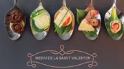 Saint Valentin à La Croisette d'Hérival  88340 Girmont-Val-d'Ajol du 14-02-2019 à 19:30 au 16-02-2019 à 02:00