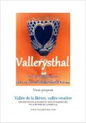 Exposition Vallée de la Bièvre, Vallée verrière à Sarrebourg 57400 Sarrebourg du 06-02-2019 à 14:00 au 04-03-2019 à 18:00