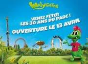 Journée recrutement Walygator saison 2019 57210 Maizières-lès-Metz du 23-02-2019 à 13:00 au 23-02-2019 à 18:00