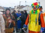 Carnaval à Pompey 54340 Pompey du 02-03-2019 à 14:00 au 02-03-2019 à 18:00
