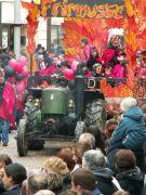 Week-end Carnaval à Vittel