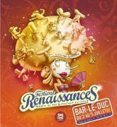 Festival RenaissanceS 2009 à Bar-le-Duc 55000 Bar-le-Duc du 02-07-2009 à 12:30 au 05-07-2009 à 18:00