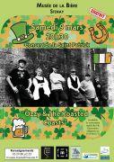 Concert musique irlandaise au Musée de la Bière 55700 Stenay du 09-03-2019 à 20:30 au 09-03-2019 à 23:00
