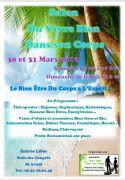 Salon Bien Vivre dans son Corps à Saint-Avold 57500 Saint-Avold du 30-03-2019 à 13:00 au 31-03-2019 à 18:00