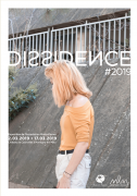 Exposition Dissidence #2019 à Montigny-les-Metz 57950 Montigny-lès-Metz du 02-03-2019 à 14:00 au 17-03-2019 à 18:00