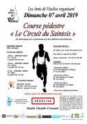 Course pédestre Le Circuit du Saintois à Vézelise 54330 Vézelise du 07-04-2019 à 08:45 au 07-04-2019 à 13:30