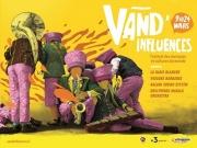 Vand'Influences 2019 Vandoeuvre-lès-Nancy