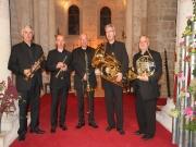 Concert 70 ans de la Fanfare de Montiers-sur-Saulx 55290 Montiers-sur-Saulx du 12-05-2019 à 16:00 au 12-05-2019 à 17:30