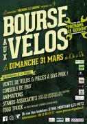 Bourse aux Vélos et Village Associatif à Montigny-lès-Metz 57950 Montigny-lès-Metz du 31-03-2019 à 10:00 au 31-03-2019 à 17:00