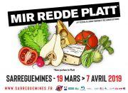 Festival Mir Redde Platt à Sarreguemines 57200 Sarreguemines du 19-03-2019 à 18:30 au 07-04-2019 à 20:00