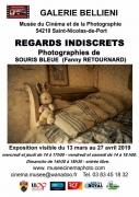 Exposition Regards Indiscrets à Saint-Nicolas-de-Port 54210 Saint-Nicolas-de-Port du 13-03-2019 à 14:00 au 27-04-2019 à 18:00