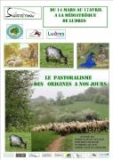 Exposition Le Pastoralisme Des Origines à Nos Jours à Ludres 54710 Ludres du 14-03-2019 à 16:00 au 17-04-2019 à 18:00