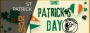 St Patrick's Day chez Paulette à Pagney-derrière-Barine 54200 Pagney-derrière-Barine du 17-03-2019 à 16:00 au 17-03-2019 à 22:00