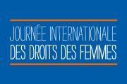 Journée Internationale des Droits des Femmes en Lorraine Meurthe-et-Moselle, Moselle, Vosges du 08-03-2019 à 10:00 au 08-03-2019 à 23:00