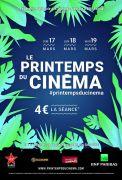 Printemps du Cinéma en Lorraine Meurthe-et-Moselle, Meuse, Moselle, Vosges du 17-03-2019 à 07:00 au 19-03-2019 à 23:59