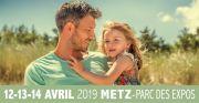 Salon Bio & Co Metz Expo 57000 Metz du 12-04-2019 à 10:00 au 14-04-2019 à 19:00